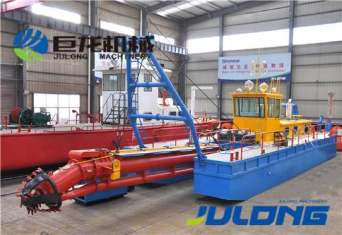 julong autre type de bateaux neuf