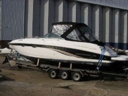 Chaparral 265 SSi