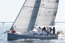 Beneteau First 36.7 North E