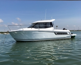 2015Jeanneau Merry Fisher 695 Great Condition