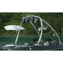 Tour de wake monster tower MTE
